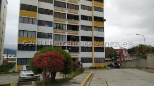 Apartamento En Ventaen Merida, Centro, Venezuela, VE RAH: 21-20054