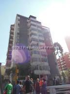 Oficina En Alquileren Caracas, Sabana Grande, Venezuela, VE RAH: 21-19831