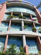 Apartamento En Alquileren Caracas, El Rosal, Venezuela, VE RAH: 21-19846