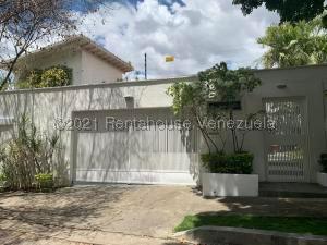 Casa En Ventaen Caracas, Chuao, Venezuela, VE RAH: 21-19938