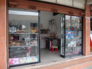 Local Comercial En Alquileren Barquisimeto, Parroquia Catedral, Venezuela, VE RAH: 21-19859