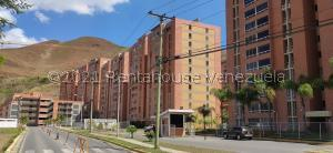 Apartamento En Ventaen Caracas, El Encantado, Venezuela, VE RAH: 21-19863