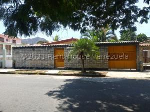 Casa En Ventaen Valencia, Trigal Sur, Venezuela, VE RAH: 21-20764