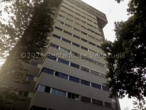 Apartamento En Ventaen Caracas, Los Chaguaramos, Venezuela, VE RAH: 21-19893