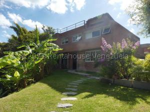 Casa En Ventaen Caracas, Colinas Del Tamanaco, Venezuela, VE RAH: 21-20341