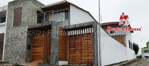 Casa En Ventaen San Cristobal, Tachira, Venezuela, VE RAH: 21-19912