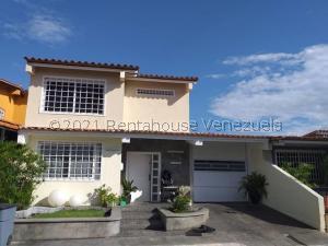 Casa En Ventaen Barquisimeto, Del Este, Venezuela, VE RAH: 21-19920
