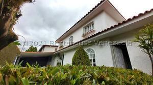 Casa En Ventaen Caracas, Lomas De La Lagunita, Venezuela, VE RAH: 21-19925