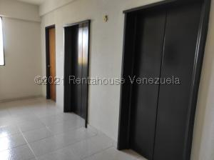 Apartamento En Ventaen Barquisimeto, Del Este, Venezuela, VE RAH: 21-19924