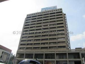 Oficina En Ventaen Caracas, Colinas De Bello Monte, Venezuela, VE RAH: 21-19930