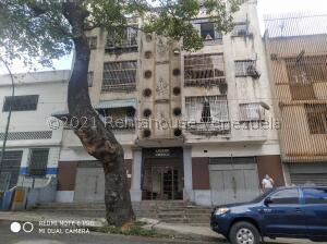 Apartamento En Ventaen Caracas, Las Acacias, Venezuela, VE RAH: 21-19977
