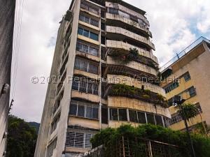 Apartamento En Ventaen Caracas, San Bernardino, Venezuela, VE RAH: 21-20367