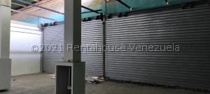 Local Comercial En Alquileren Barquisimeto, Avenida Libertador, Venezuela, VE RAH: 21-19955