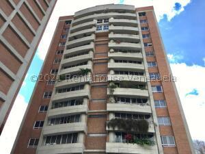 Apartamento En Ventaen Caracas, La Boyera, Venezuela, VE RAH: 21-19992