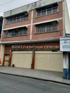 Edificio En Ventaen Ocumare Del Tuy, Ocumare, Venezuela, VE RAH: 21-19986