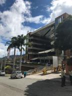 Oficina En Ventaen Caracas, Manzanares, Venezuela, VE RAH: 21-20001