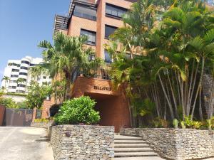 Apartamento En Ventaen Caracas, Colinas De Valle Arriba, Venezuela, VE RAH: 21-20016