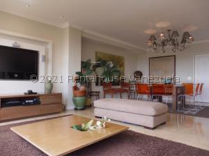 Apartamento En Ventaen Caracas, La Lagunita Country Club, Venezuela, VE RAH: 21-20044