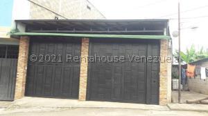 Apartamento En Ventaen Cordero, Centro, Venezuela, VE RAH: 21-20040