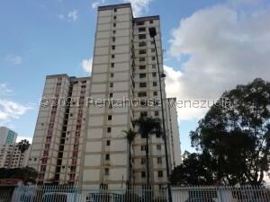 Apartamento En Ventaen Caracas, El Valle, Venezuela, VE RAH: 21-20058