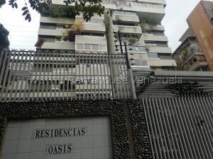 Apartamento En Ventaen Caracas, San Bernardino, Venezuela, VE RAH: 21-20059