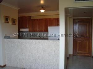 Apartamento En Alquileren Maracaibo, La Lago, Venezuela, VE RAH: 21-20067