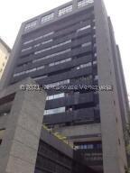 Oficina En Alquileren Caracas, La California Norte, Venezuela, VE RAH: 21-20070