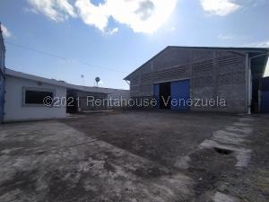 Galpon - Deposito En Ventaen Barquisimeto, Parroquia Union, Venezuela, VE RAH: 21-20090