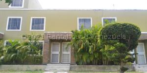 Casa En Ventaen Cabudare, Caminos De Tarabana, Venezuela, VE RAH: 21-11991