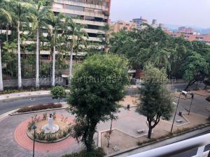 Apartamento En Ventaen Caracas, Campo Alegre, Venezuela, VE RAH: 21-20093