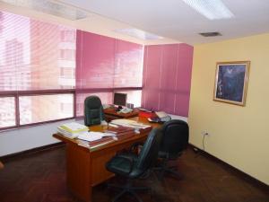 Oficina En Ventaen Caracas, Bello Monte, Venezuela, VE RAH: 21-20097