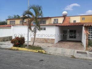 Casa En Ventaen Barquisimeto, Los Cardones, Venezuela, VE RAH: 21-20094