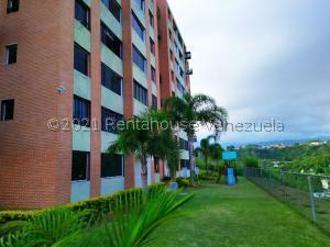 Apartamento En Ventaen Caracas, Los Naranjos Humboldt, Venezuela, VE RAH: 21-20102