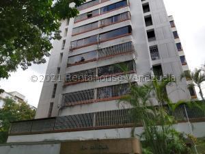 Apartamento En Ventaen Caracas, La Campiña, Venezuela, VE RAH: 21-20104