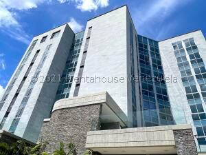 Apartamento En Ventaen Caracas, Los Naranjos De Las Mercedes, Venezuela, VE RAH: 21-20119