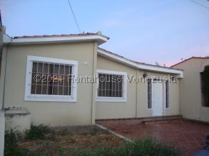 Casa En Alquileren Cabudare, La Mendera, Venezuela, VE RAH: 21-20129