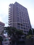 Oficina En Ventaen Caracas, La Florida, Venezuela, VE RAH: 21-20131