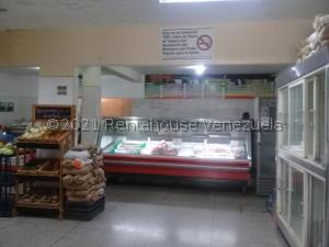 Local Comercial En Ventaen Maracaibo, Altos De La Vanega, Venezuela, VE RAH: 21-20483