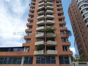 Apartamento En Alquileren Caracas, Bello Monte, Venezuela, VE RAH: 21-20134