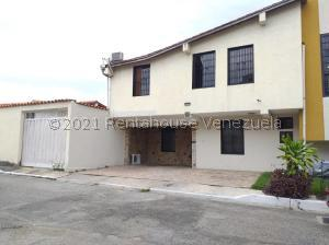 Casa En Ventaen Cabudare, Parroquia Cabudare, Venezuela, VE RAH: 21-20370