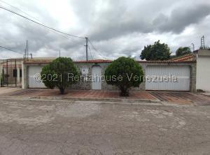 Casa En Ventaen Turmero, San Pablo, Venezuela, VE RAH: 21-20147
