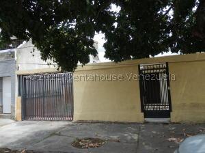 Casa En Alquileren Barquisimeto, Del Este, Venezuela, VE RAH: 21-20150