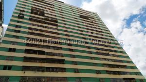 Apartamento En Ventaen Caracas, San Juan, Venezuela, VE RAH: 21-20182
