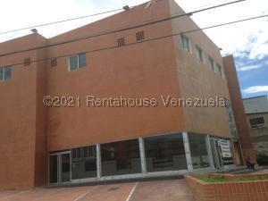Oficina En Ventaen Margarita, Los Robles, Venezuela, VE RAH: 21-20179
