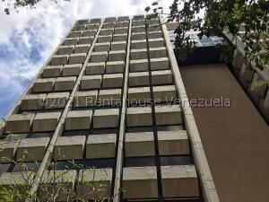 Oficina En Alquileren Caracas, Santa Paula, Venezuela, VE RAH: 21-20215