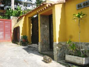 Casa En Ventaen Caracas, Oripoto, Venezuela, VE RAH: 21-20214