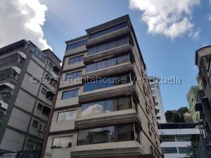 Apartamento En Ventaen Caracas, Colinas De Bello Monte, Venezuela, VE RAH: 21-20447