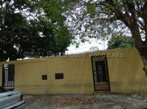 Casa En Alquileren Barquisimeto, Del Este, Venezuela, VE RAH: 21-20157