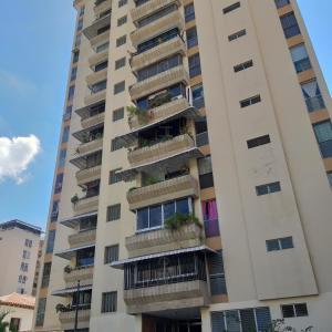 Apartamento En Ventaen Caracas, El Paraiso, Venezuela, VE RAH: 21-20239
