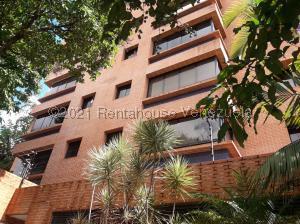Apartamento En Ventaen Caracas, Campo Alegre, Venezuela, VE RAH: 21-20474